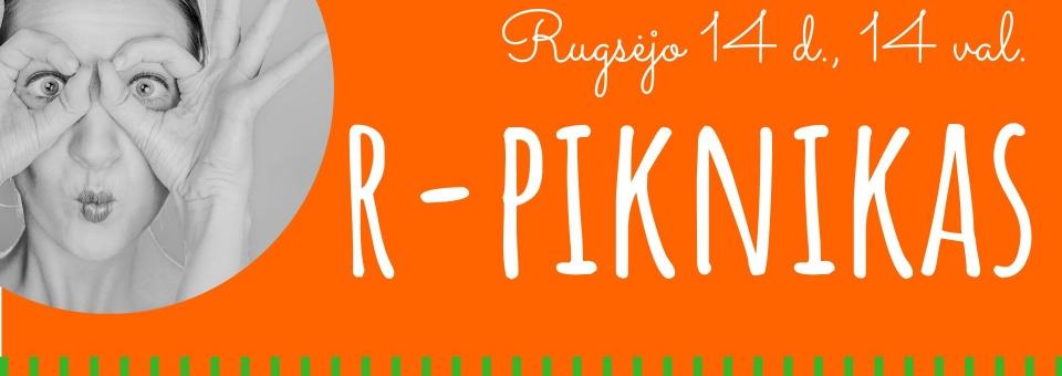 R-Piknikas 2019